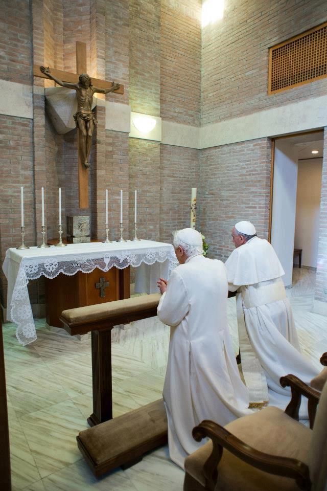Benedict Chapel
