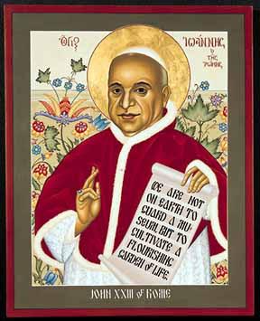 John XXIII Saint