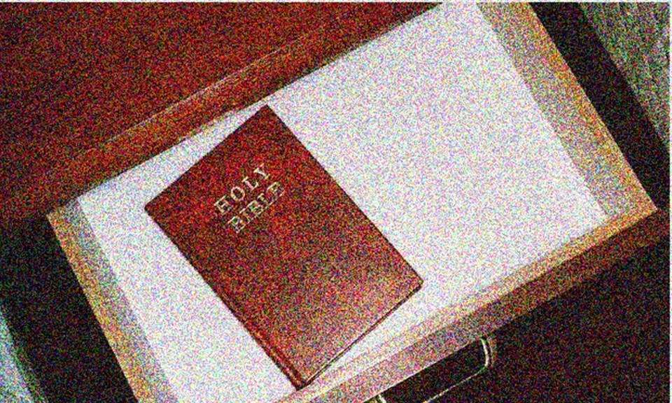 motel bible