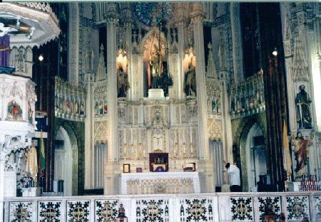 St Alphonsus
