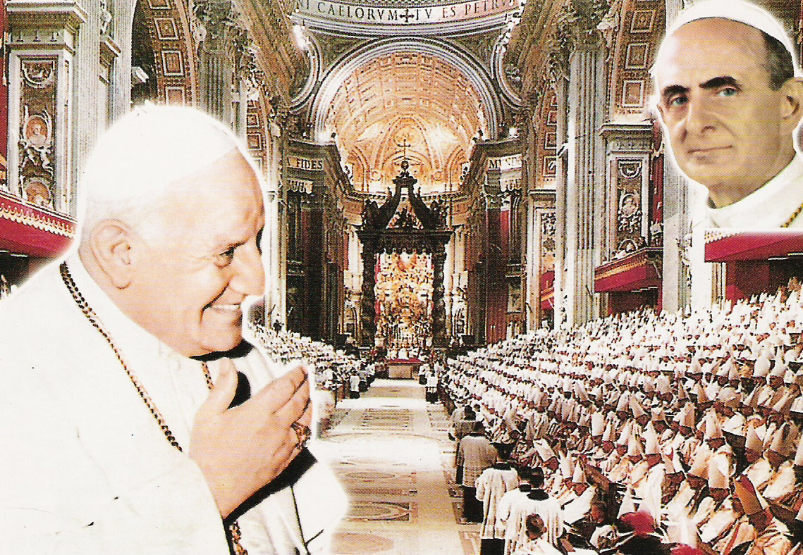 Council Popes