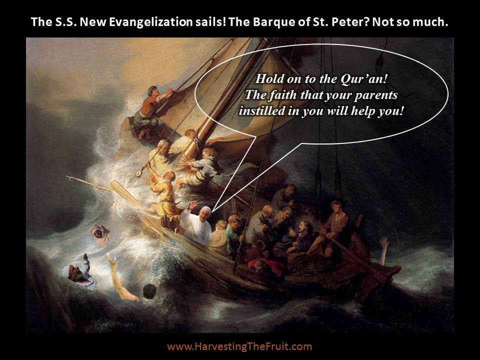 SS New Evangelization