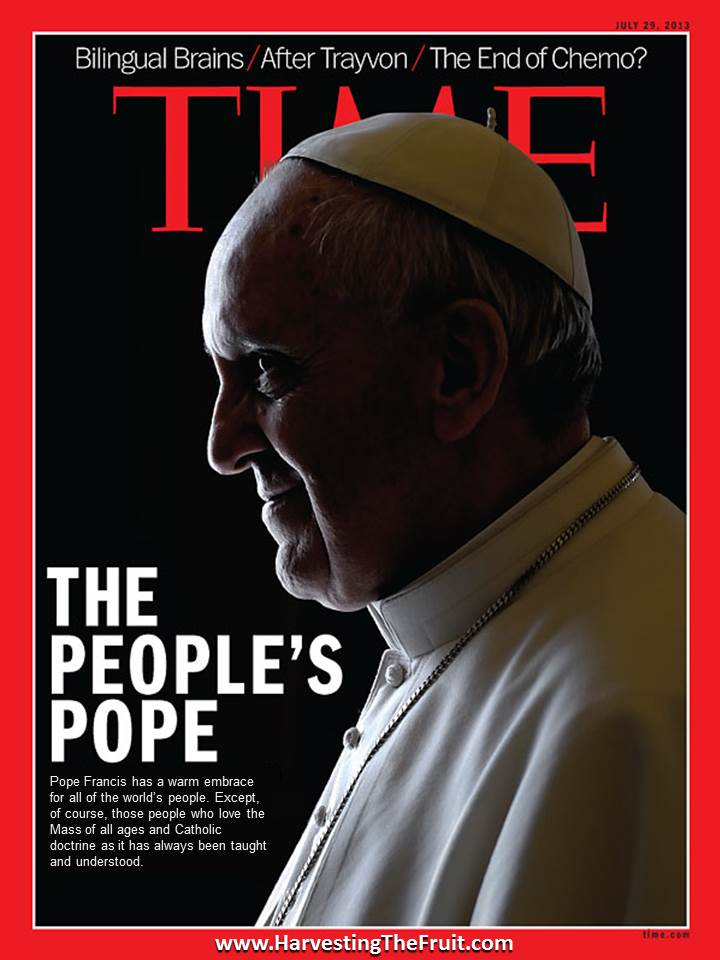 People's Pope