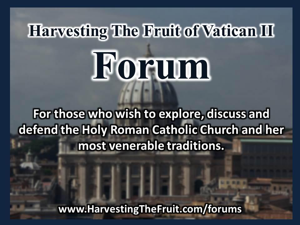 HTF Forum