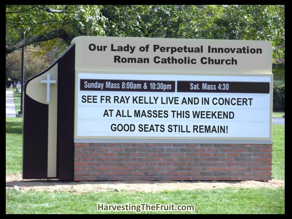 Ray Kelly Live