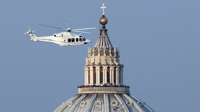 Papalcopter
