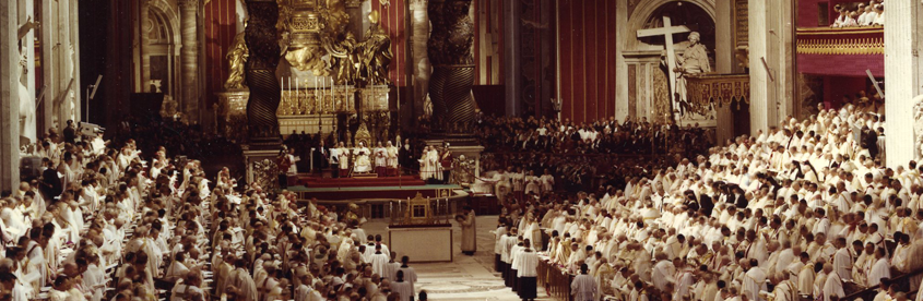 Second Vatican Council Q&A | AKA Catholic
