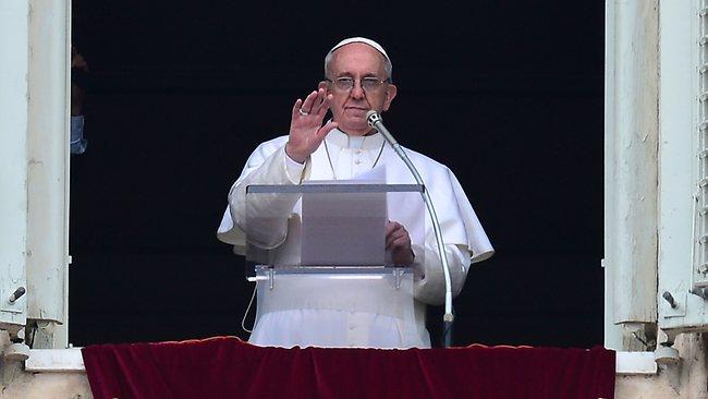 Francis Angelus