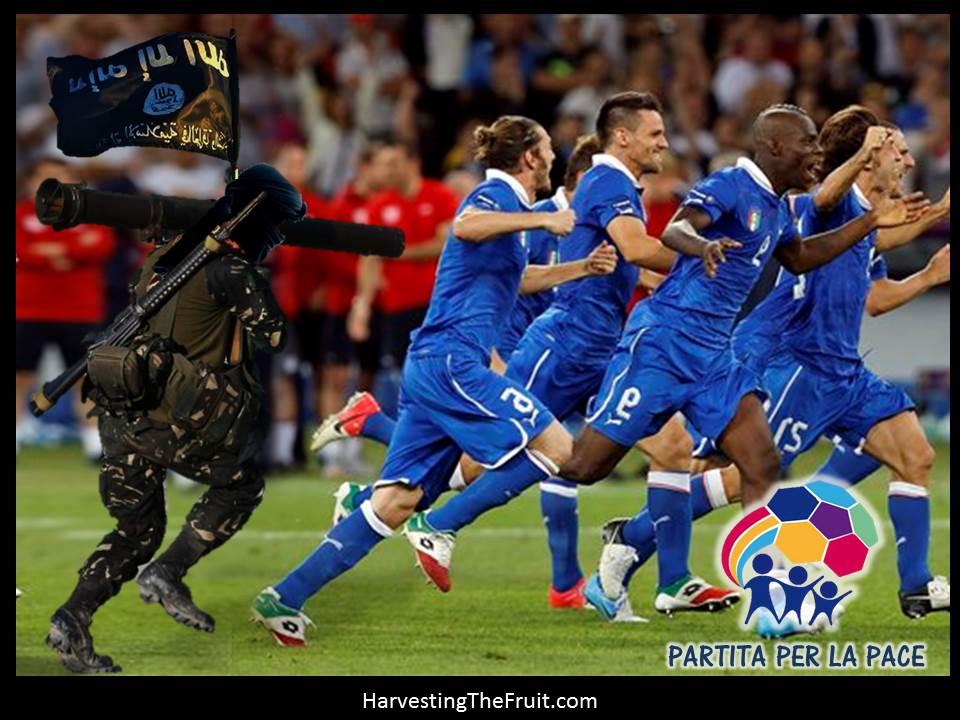 Muslim Soccer
