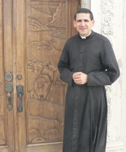 Fr. Michael Rodriguez