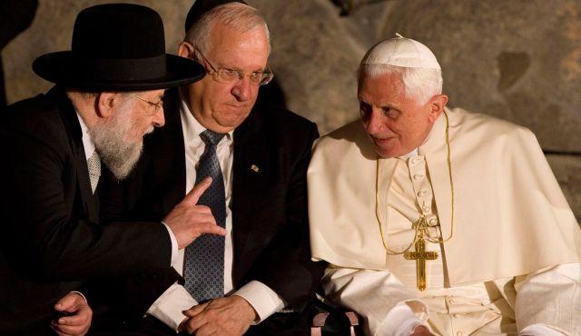 Benedict Jews