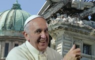 Papal delusion