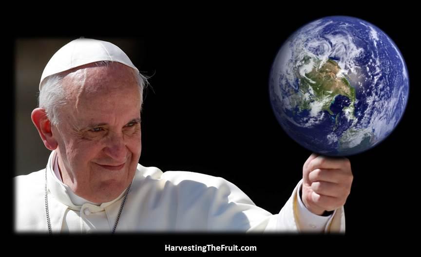 Earth Pope