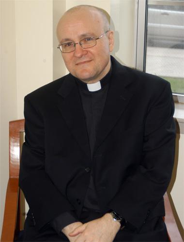 James Massa Beware Brooklyns Auxiliary BishopElect AKA Catholic