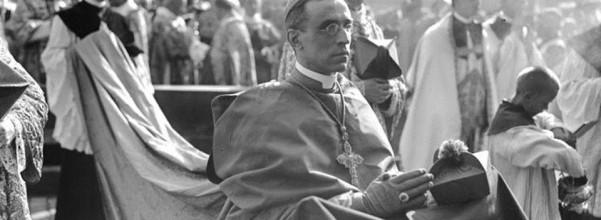 Cardinal Pacelli