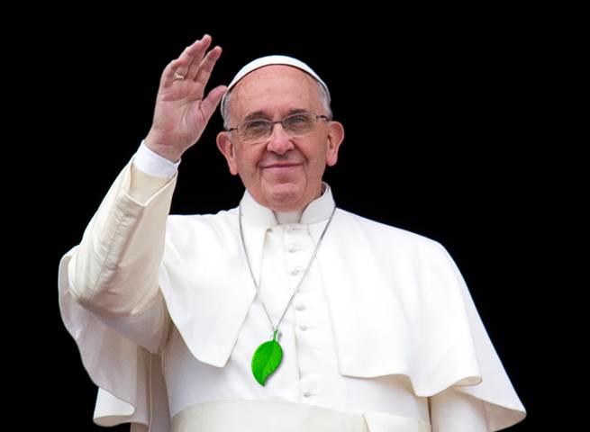 Eco-Pope