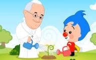 Plim Pope Earth