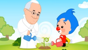 Plim Pope Earth