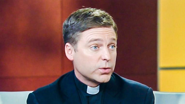 Fr. Jonathan Morris