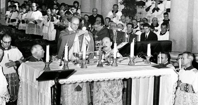 PaulVI Mass
