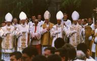 Archbishop Lefebvre 1988