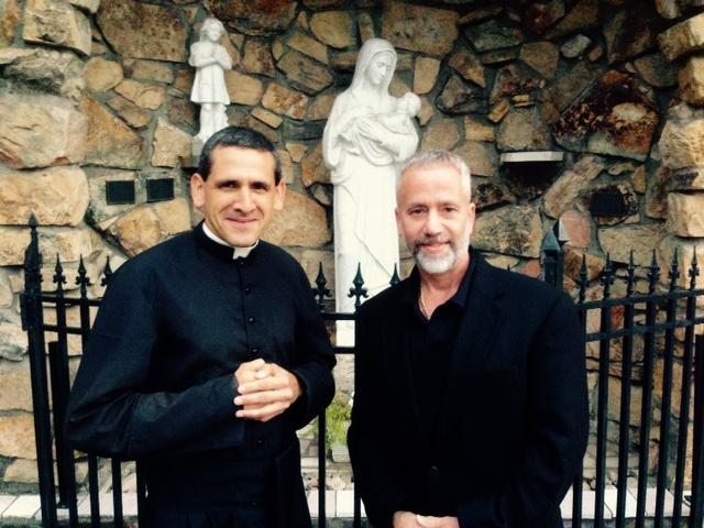 Fr. Rodriguez CIC