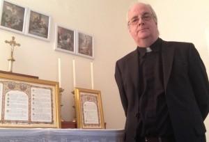 Fr. Robert Mann, SCJ