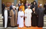 Francis interfaith