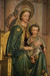 N.S. de Covadonga Basílica