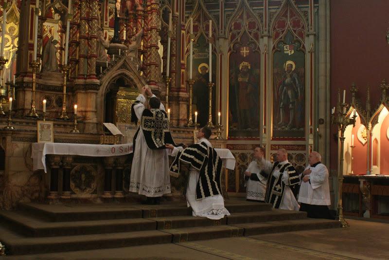 Latin Requiem Mass 39