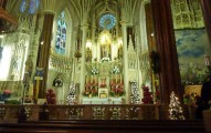 National Shrine of St. Alphonsus Liguori, Baltimore, MD
