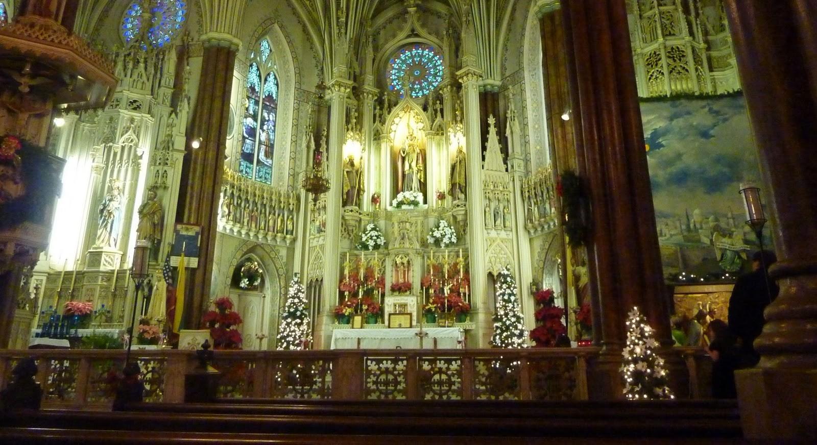 St. Alphonsus