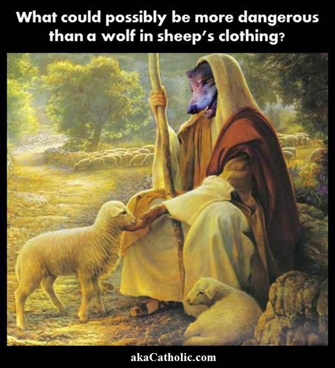 aka Wolf