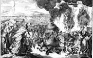 Korah's rebelion
