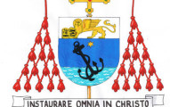 Pius X Coat of Arms