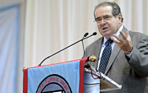 Scalia at Rummel HS