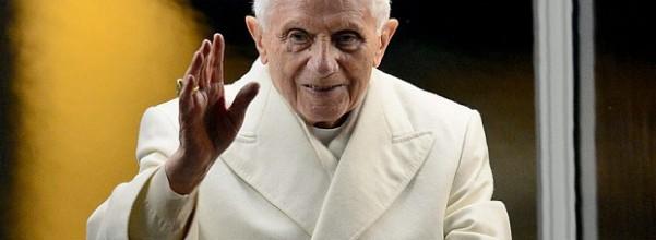 Benedict Emeritus