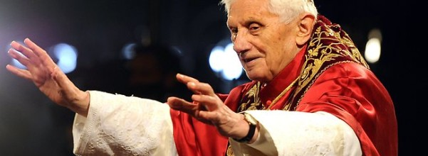 Benedict Regensburg