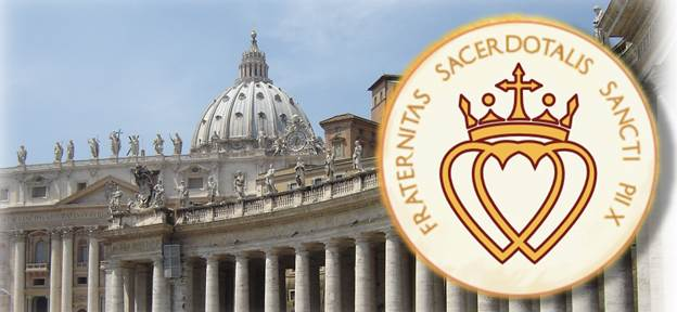 Agreement With Rome Is The Society Getting Cold Feet Aka Catholic