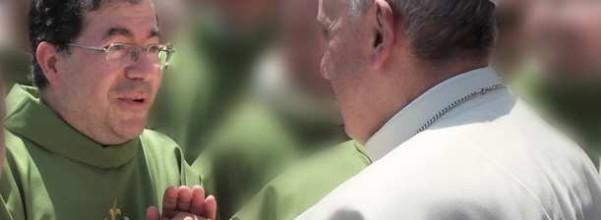 Fr Pavone - Pope Francis