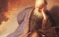 jeremiah detail rembrant