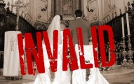 Invalid marriage