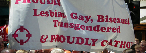 LGBT-Catholics-with-banner