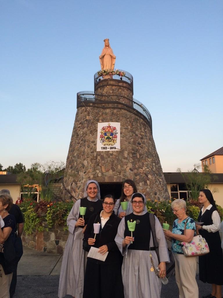 OLL Shrine Pilgrimage