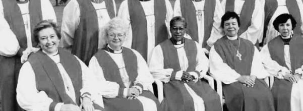 Reverend Miss