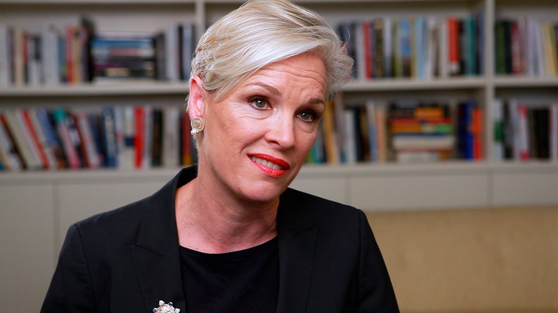 cecile_richards_uncertain