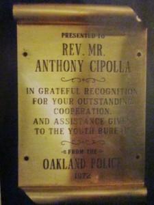 cipolla-award