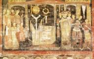 11th-century-fresco-of-st-clement-celebrating-mass-basilica-san-clemente