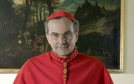 Cardinal Caffara