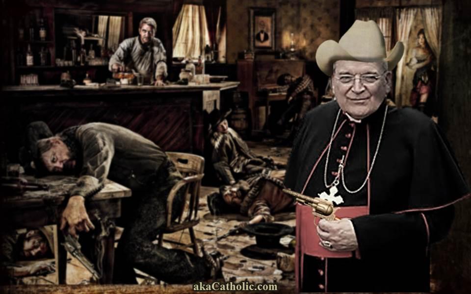 Cowboy Burke